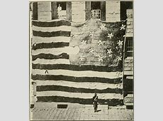 StarSpangled Banner Flag Wikipedia