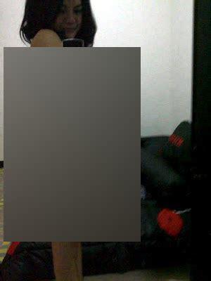 Gambar Telanjang Nikita Mirzani Disebar Lagi Blog Ketegaq
