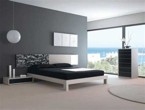 chambres à coucher modernes modern bedroom designs
