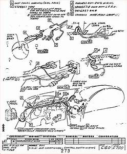 Blower Motor With A  C Wiring Diagram - Corvetteforum