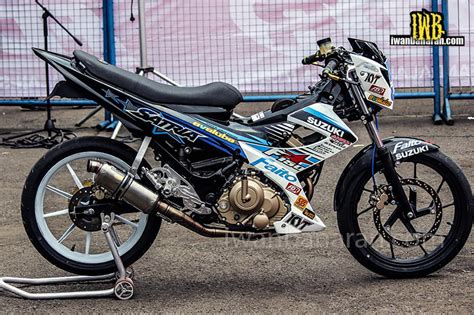Satria Fu Modif by Suzuki Satria Fu Modif Simple 2015 Car Interior Design