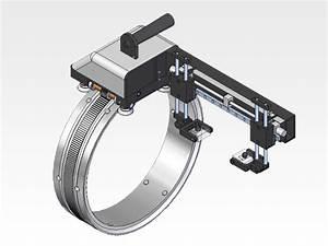 Manual Tofd Scanner