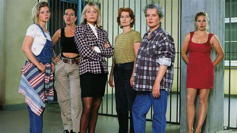 Hinter Gittern  Der Frauenknast  Bild 4 Von 11