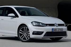 Golf R Line : new volkswagen golf r line revealed autoevolution ~ Maxctalentgroup.com Avis de Voitures