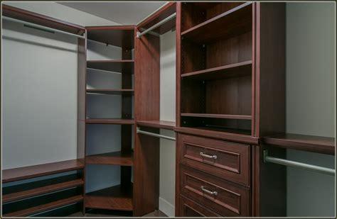 Corner Closet Shelves Home Depot   Closet #17735   Home