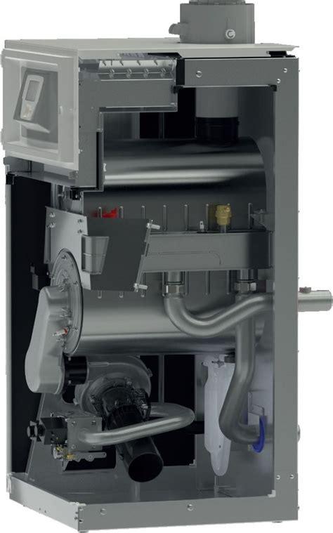 Gāzes kondensācijas katls IX 245-150 764205 | Akvedukts