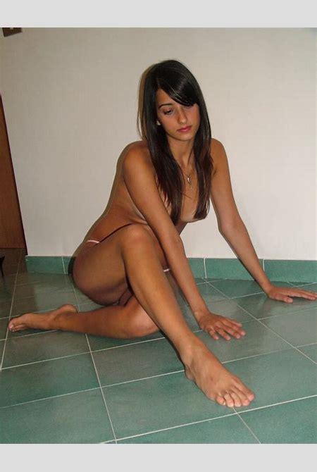 Beautiful Arabian (or Pakistani) girl