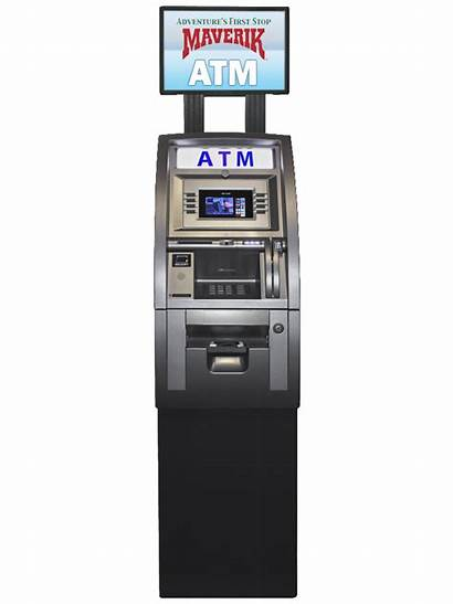 Convenience Atm Station Gas Services Eglobal Atms