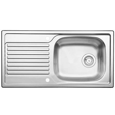 blanco kitchen sinks stainless steel blanco magnum stainless steel kitchen sink 7919
