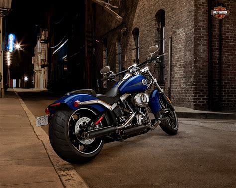 Harley Davidson Softail Slim Backgrounds by Vehicles Wallpapers And Background Images Stmed Net