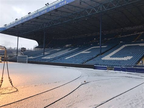 Hillsborough - Sheffield Wednesday Football Club Ground ...