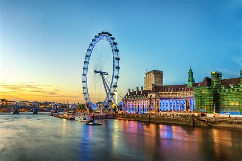 The Best Places To Visit In London  Best Things To Look