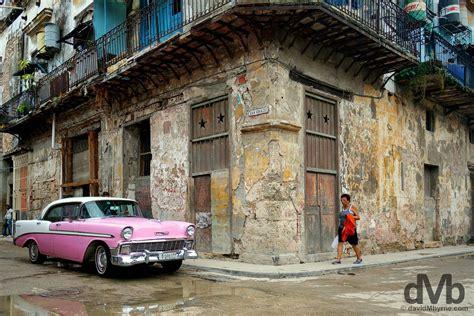 dilapidated habana vieja havana cuba worldwide