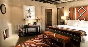 4, Amazing, Southwestern, Style, Interior, Design, Ideas