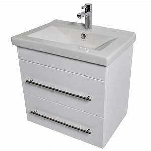Waschbeckenunterschrank 60 X 45 : waschbecken 65 cm m belideen ~ Bigdaddyawards.com Haus und Dekorationen
