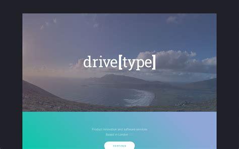drivetype makers   sally road trip guide