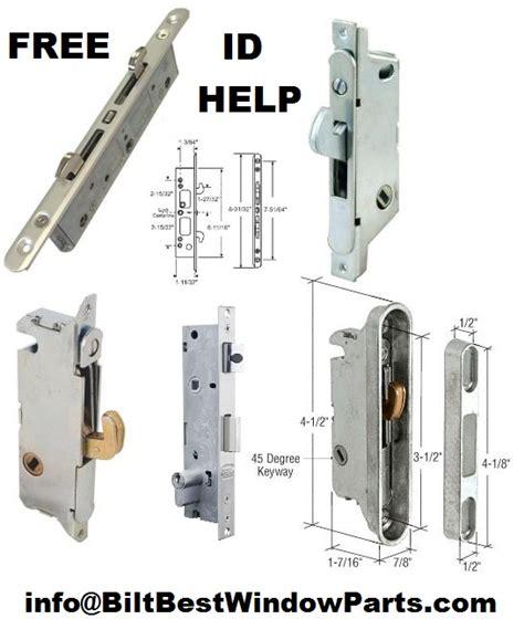 replacing patio door lock icamblog