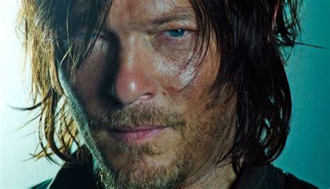 All The Walking Dead Season 5b Character Portraits