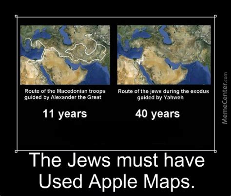 Apple Maps Meme - apple maps memes best collection of funny apple maps pictures