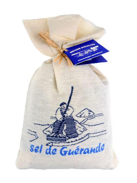 cuisiner les algues sel de guérande 500g sel de guérande bretagne spécialités