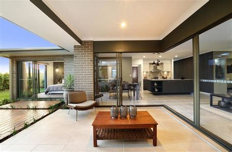 display homes interior gj gardner display home north lakes contemporary exterior brisbane by love ur space