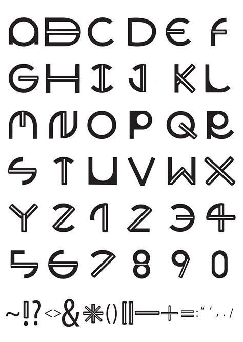 Font Design: Holmes Lighthouse Generator 1867 on Behance
