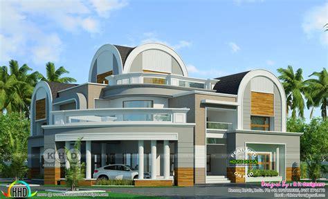 roof unique 6 bedroom house plan