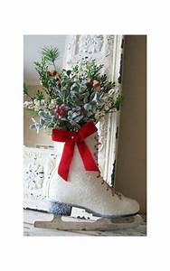 1000 images about Christmas Ice Skates on Pinterest