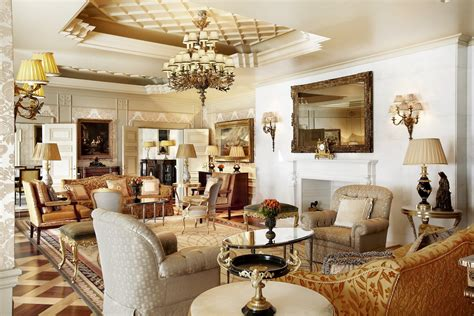 Passion For Luxury  Hotel Grande Bretagne Athens