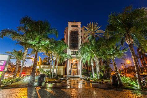 hivernage hotel spa marrakech tarifs