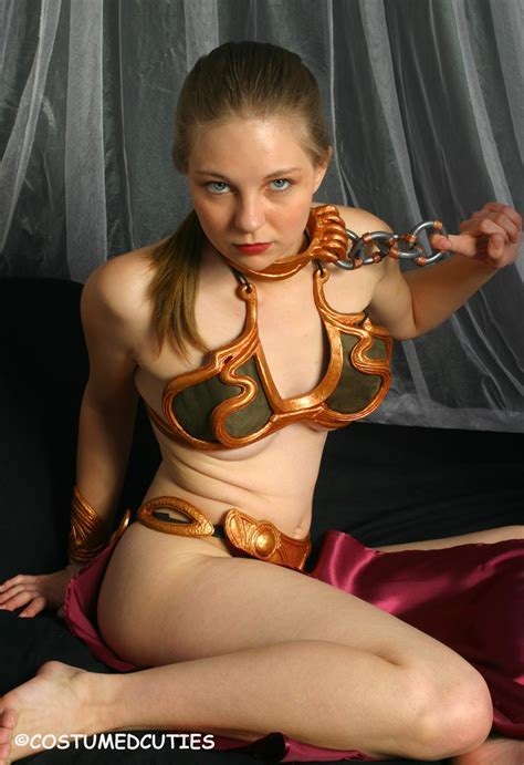 Princess Leia Nude Pics