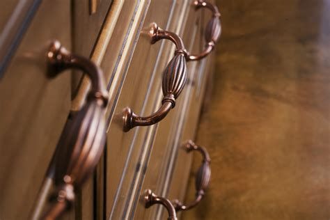 decorative kitchen cabinet hardware 3 stylish knob styles that can enhance your kitchen 6497