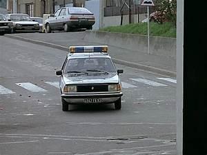 Imcdb Org  1979 Renault 18 Break Police S U00e9rie 1  X34  In