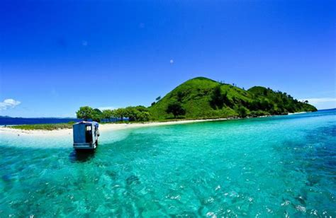 kelor island  lost paradise island  flores