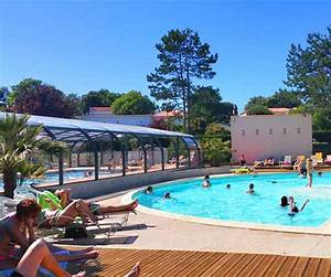 camping royan vaux sur mer camping 4 etoiles charente With camping royan piscine couverte chauffee