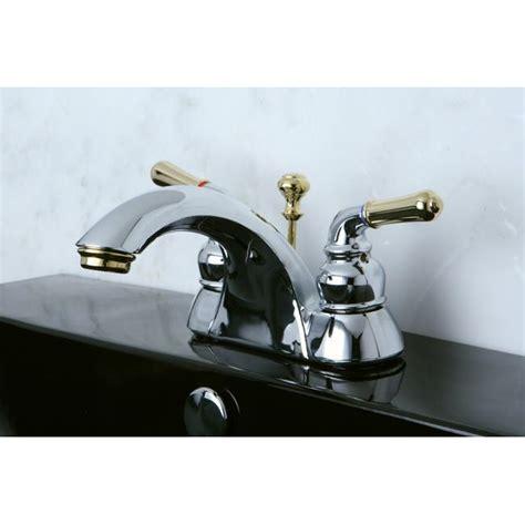 tone chrome  brass bathroom faucet  shipping