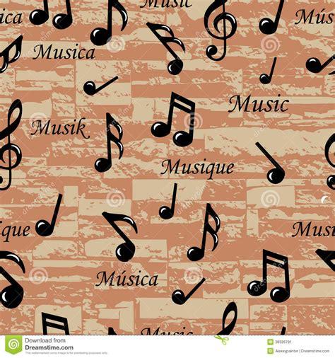 la musique abstraite note le mod 232 le sans couture fond de