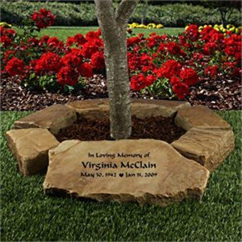 25 best ideas about memorial gardens on