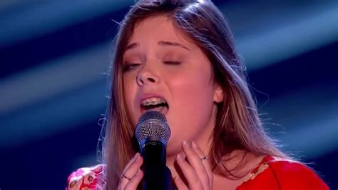 blind auditions  voice uk   youtube