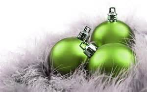 Blue Star Decorations by Green Christmas Ornaments Balls Happy Holidays