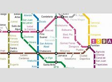 Mexico Metro Map Apps on Google Play