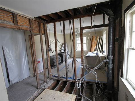 Home Interior Repair : Pittsburgh Remodeling Company