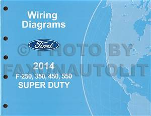 Encontr U00e1 Manual  Owners Manual 2014 Ford F250 Super Duty