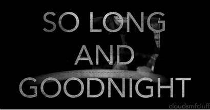 Goodnight Mcr Romance Goodbye Chemical Helena Gifs