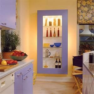 Regal Mit Beleuchtung : regale mit beleuchtung tchibo das beste aus wohndesign ~ Michelbontemps.com Haus und Dekorationen