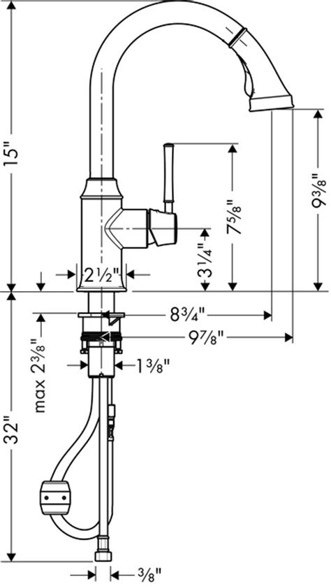 hansgrohe kitchen faucet replacement parts hansgrohe parts pdf architect preparing a floor plan for