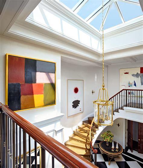manhattan jazz age penthouse makeover architectural digest