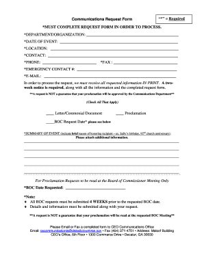 Printable request letter for mobile phone allowance Forms