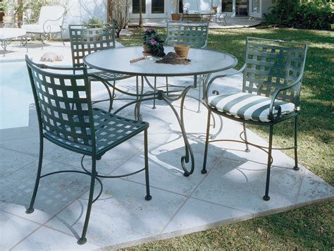 patio furniture wrought iron wonderful cheap wrought iron