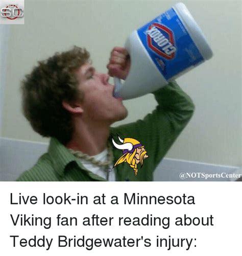 Teddy Bridgewater Memes - funny minnesota vikings memes of 2016 on sizzle san francisco 49ers